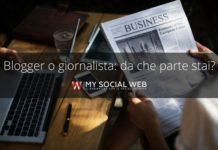 blogger giornalista
