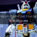 creare bot messenger