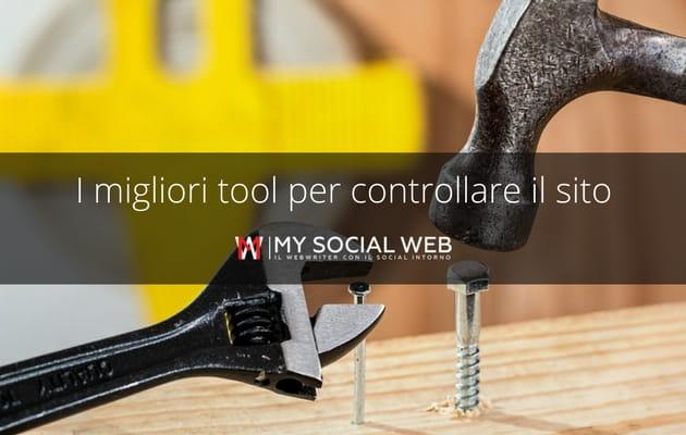 30 tool speciali per il tuo sito web