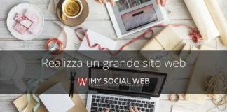 Come si crea un sito internet di successo