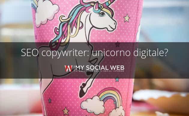 cosa fa il seo copywriter
