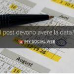 togliere la data dagli articoli WordPress