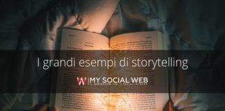 esempi storytelling