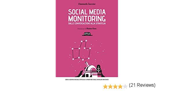 Social Media Monitoring: conversazioni e strategia