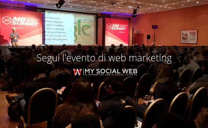evento marketing