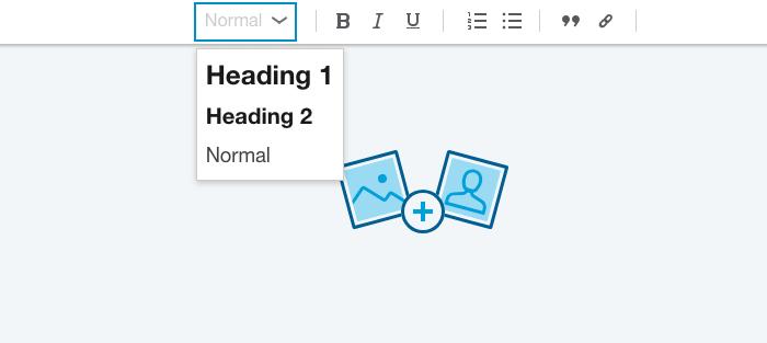 Come scrivere un articolo su linkedin pulse