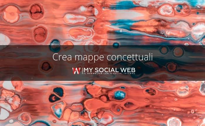 SCARICA CMAP MAPPE CONCETTUALI