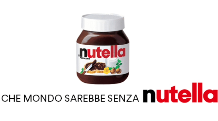 payoff nutella