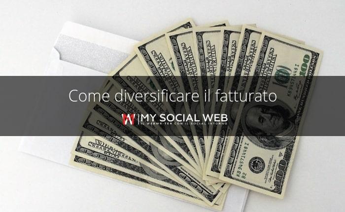 diversificare le entrate