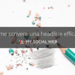Come scrivere una headline
