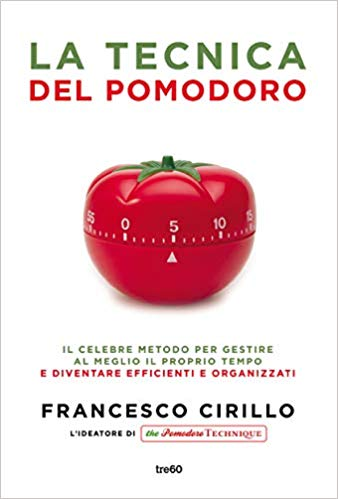 libro tecnica pomodoro
