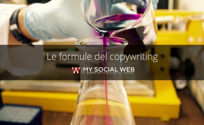 modelli di copywriting