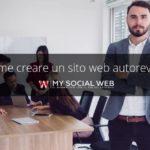 autorevolezza sito web