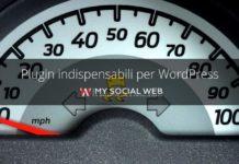 Le immagini influenzano la velocità di un sito