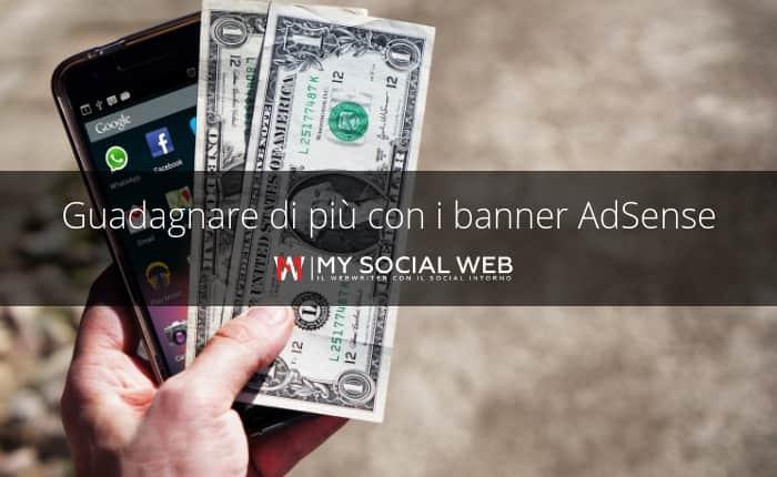 dimensioni banner AdSense