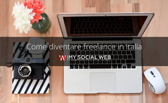 Come si diventa freelance