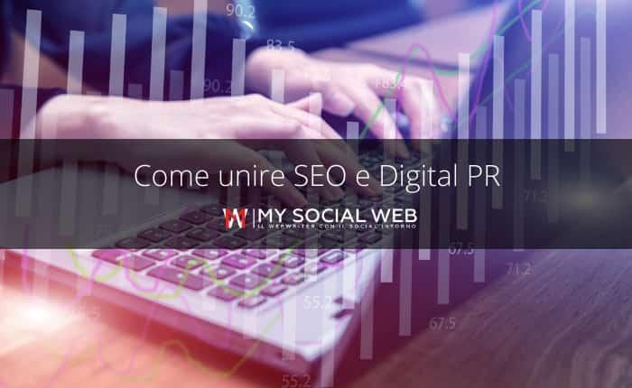 digital PR e SEO