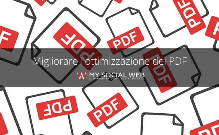 ottimizzazione seo pdf
