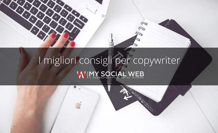 consigli per copywriter