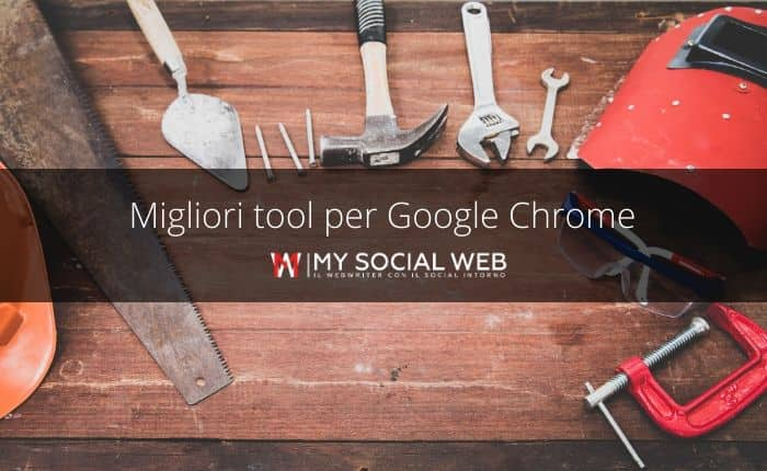 estensioni Chrome utili