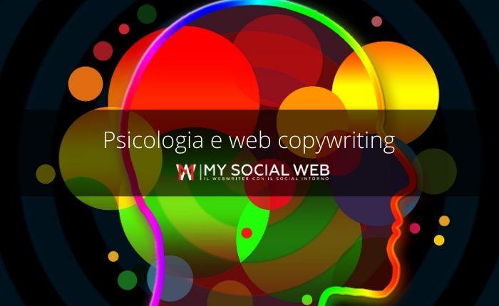 psicologia nel copywriting