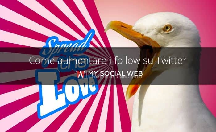 comprare follower su twitter