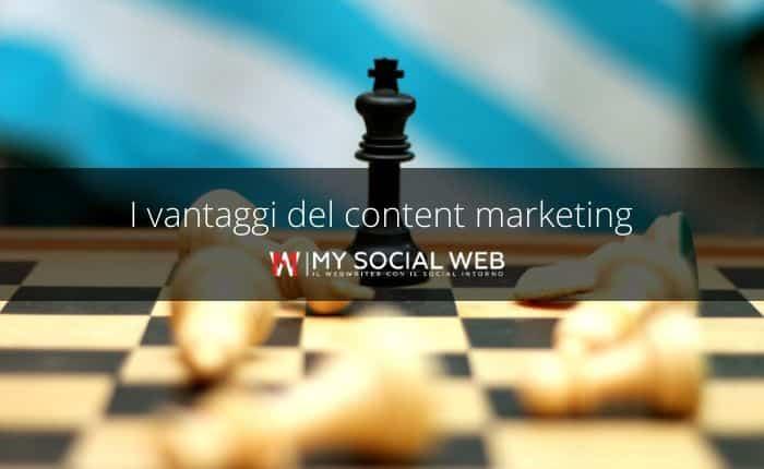 Perché conviene investire nel content marketing