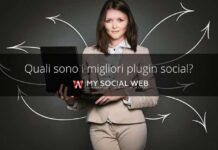 wordpress social plugin