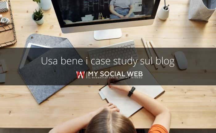 case study sul blog