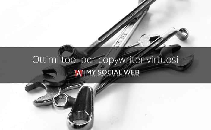 strumenti per copywriter