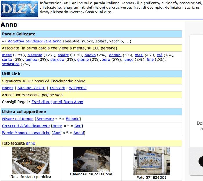 Dizy, seo copy tool