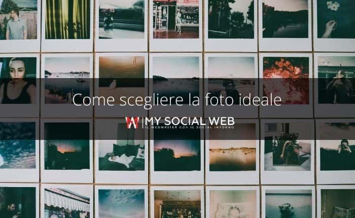 Come scegliere le immagini per gli articoli del tuo blog