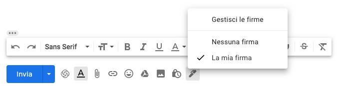 Come rispondere a un'email