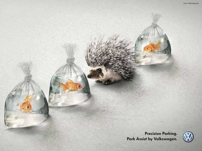 advertising efficace