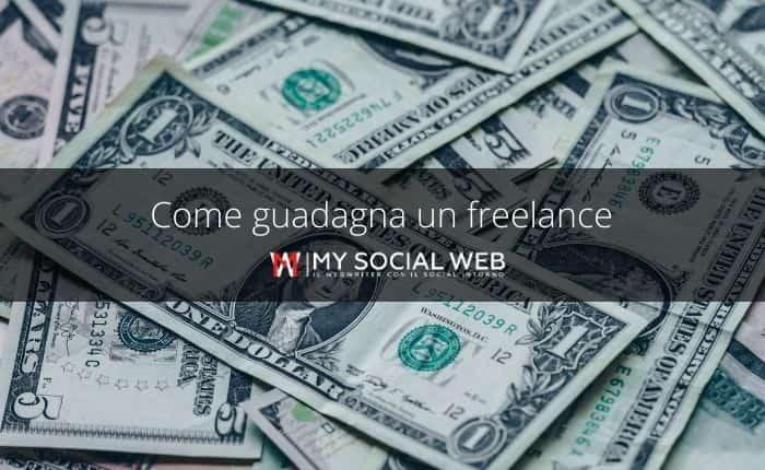 come guadagna un freelance