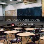I danni del sistema scolastico nel lavoro