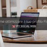 6 consigli SEO per il tuo account Flickr