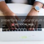 presentare il tuo curriculum online