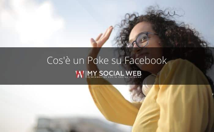 Cos'è un Poke su Facebook?