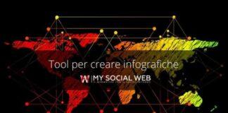 tool per creare infografiche
