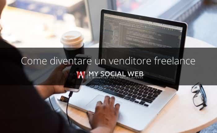 Come diventare un venditore freelance